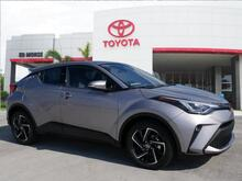 2020_Toyota_C-HR_Limited_ Delray Beach FL