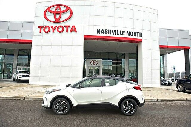 2020 Toyota C-HR Limited FWD (Natl) Nashville TN