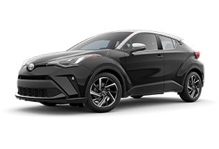 2020 Toyota C-HR Limited San Francisco CA