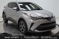 Toyota C-HR XLE BACK-UP CAMERA,KEY-GO,18IN WHLS 2020