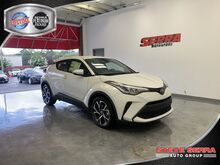 2020_Toyota_C-HR_XLE_ Central and North AL