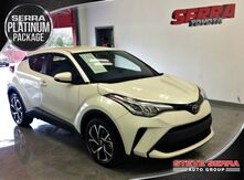 2020_Toyota_C-HR_XLE_ Decatur AL