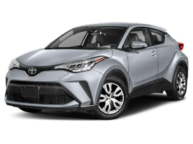 2020 Toyota C-HR XLE FWD Pompton Plains NJ