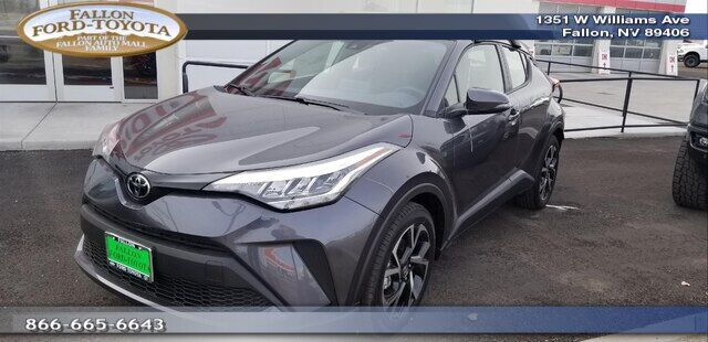 2020 Toyota C-HR XLE Fallon NV