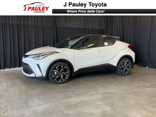 2020 Toyota C-HR XLE Fort Smith AR
