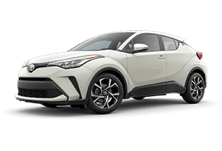 2020 Toyota C-HR XLE Grand Rapids MI