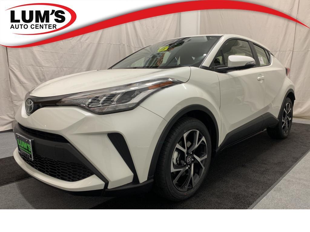 2020 Toyota C-HR XLE Warrenton OR