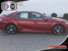 2020_Toyota_Camry_4 DR SE SEDAN_ Central and North AL