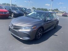 2020_Toyota_Camry_4D_ Central and North AL