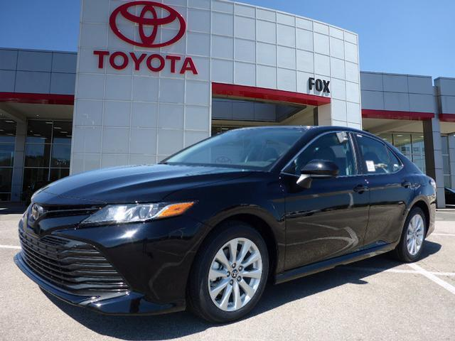 2020 Toyota Camry 4DR SDN LE AT Clinton TN