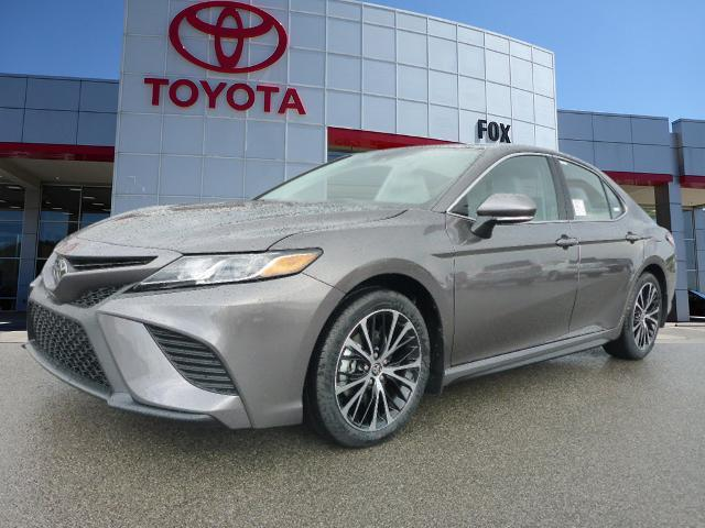 2020 Toyota Camry 4DR SDN SE AT Clinton TN