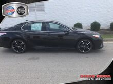 2020_Toyota_Camry_4DR XSE V6_ Decatur AL