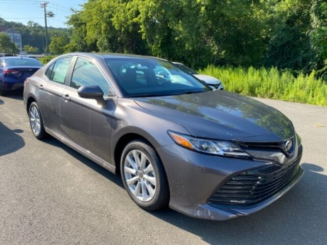 2020 Toyota Camry AWD LE