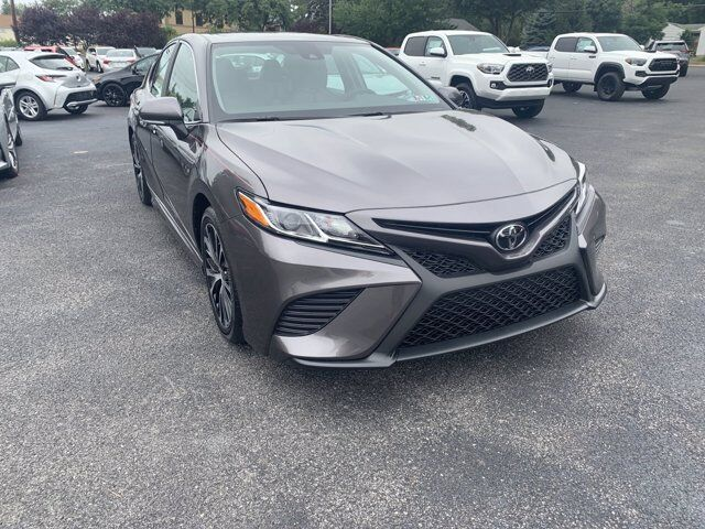 2020 Toyota Camry AWD SE State College PA