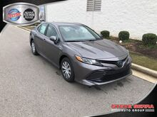 2020_Toyota_Camry_HYBRID LE SEDAN_ Central and North AL