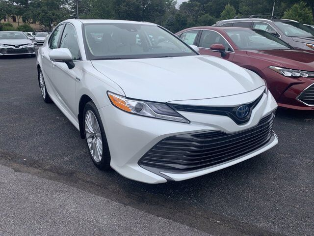 2020 Toyota Camry Hybrid Hybrid XLE State College PA
