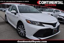 2020 Toyota Camry Hybrid LE Chicago IL