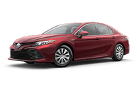 Toyota Camry Hybrid LE 2020
