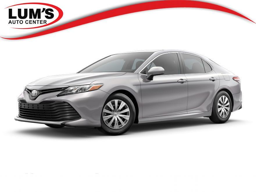 2020 Toyota Camry Hybrid LE Warrenton OR