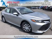 2020_Toyota_Camry Hybrid_LE_ Martinsburg