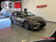 2020_Toyota_Camry_Hybrid SE_ Central and North AL