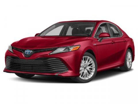 2020 Toyota Camry Hybrid SE Brewer ME