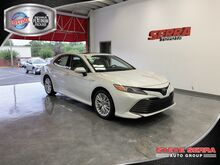 2020_Toyota_Camry Hybrid_XLE_ Central and North AL
