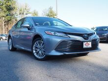2020_Toyota_Camry Hybrid_XLE_ Epping NH