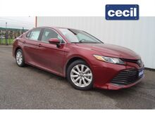 2020_Toyota_Camry_LE_  TX
