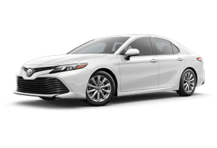 2020 Toyota Camry LE AWD Lancaster CA