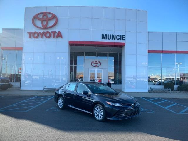 2020 Toyota Camry LE Auto Muncie IN