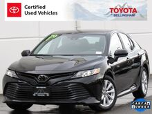 2020_Toyota_Camry_LE_ Bellingham WA