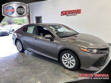 2020_Toyota_Camry_LE_ Central and North AL