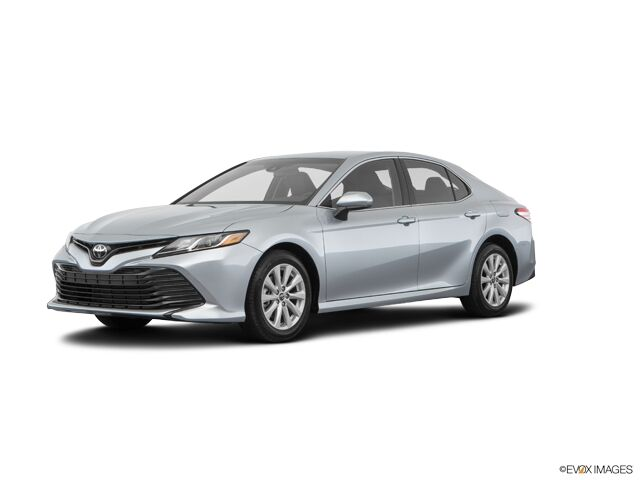 2020 Toyota Camry LE Chapmanville WV