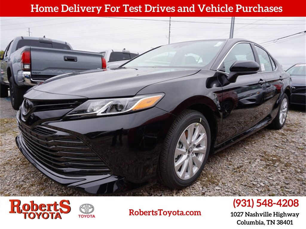 2020 Toyota Camry LE Columbia TN