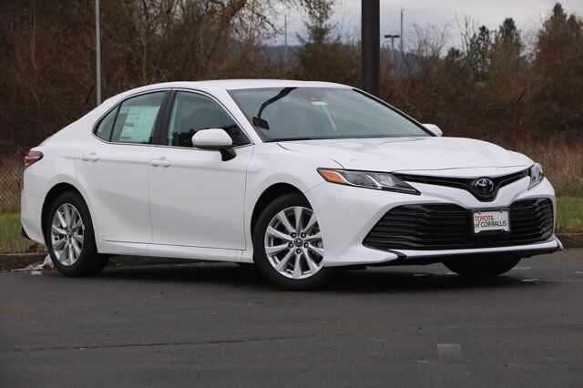 2020 Toyota Camry LE Corvallis OR