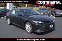 Toyota Camry LE 2020