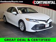 2020 Toyota Camry LE Chicago IL