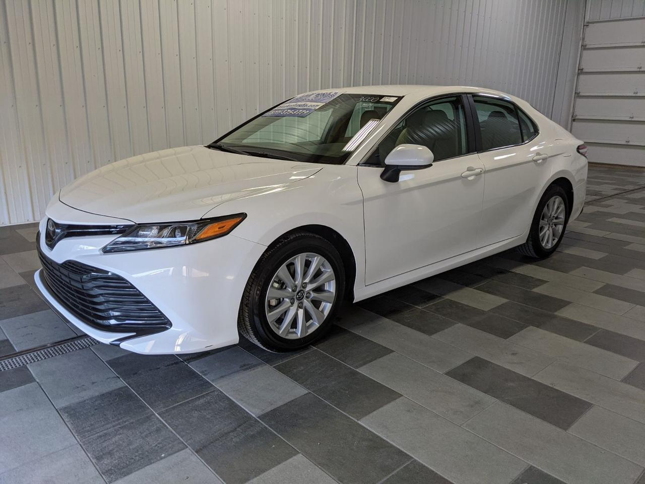 2020 Toyota Camry LE Duncansville PA