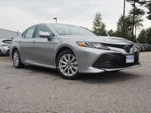 2020_Toyota_Camry_LE_ Epping NH