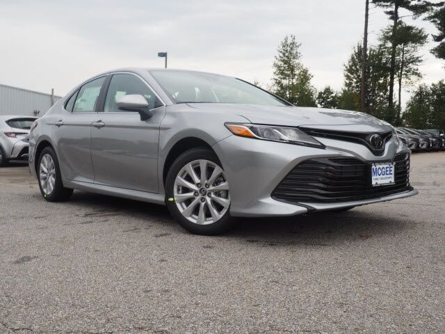 2020 Toyota Camry LE Epping NH