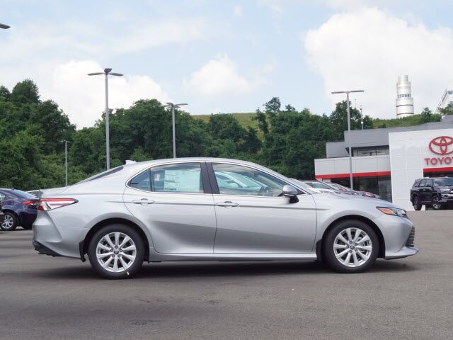 2020 Toyota Camry LE Whitehall WV