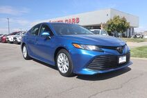 2020 Toyota Camry LE Grand Junction CO