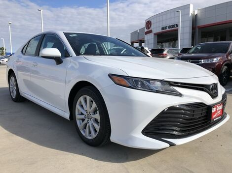 2020_Toyota_Camry_LE_ Harlingen TX