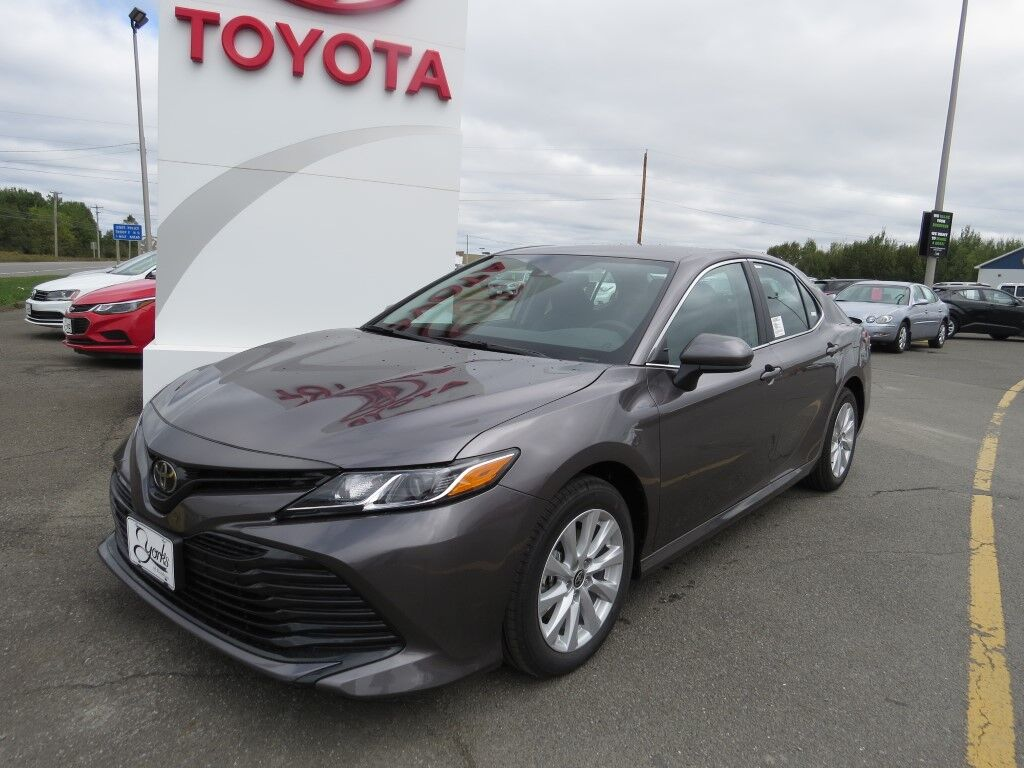2020 Toyota Camry LE Houlton ME