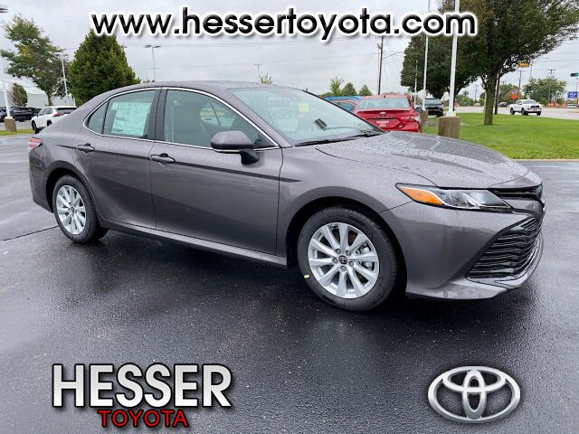 2020 Toyota Camry LE Janesville WI