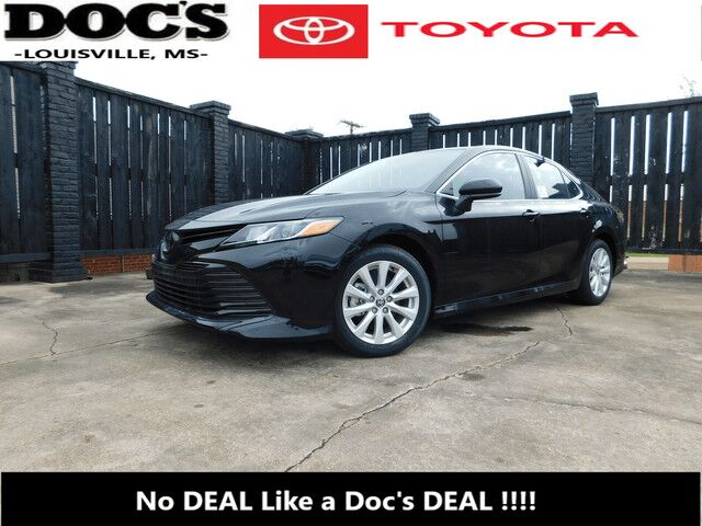 2020 Toyota Camry LE Louisville MS