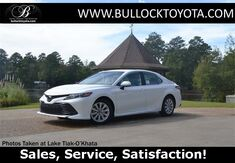 2020_Toyota_Camry_LE_ Louisville MS