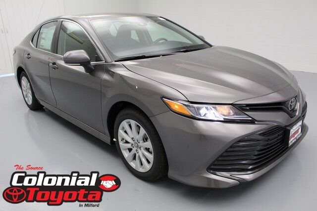 2020 Toyota Camry LE Milford CT