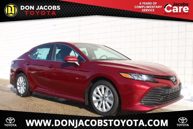 2020 Toyota Camry LE Milwaukee WI